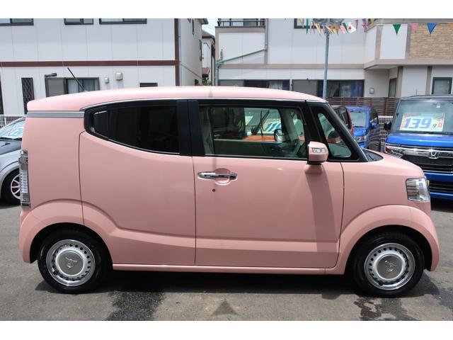 「ホンダ」「N-BOX」「コンパクトカー」「埼玉県」の中古車7
