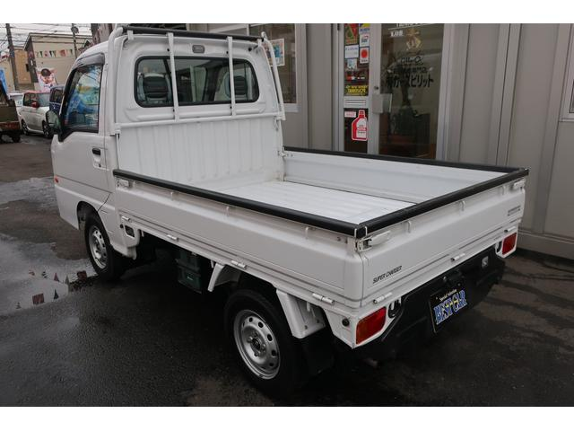 「スバル」「サンバートラック」「トラック」「埼玉県」の中古車4