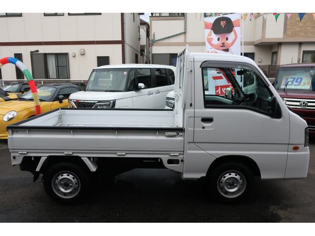 「スバル」「サンバートラック」「トラック」「埼玉県」の中古車7