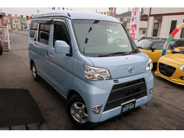 「トヨタ」「ピクシスバン」「軽自動車」「埼玉県」の中古車3