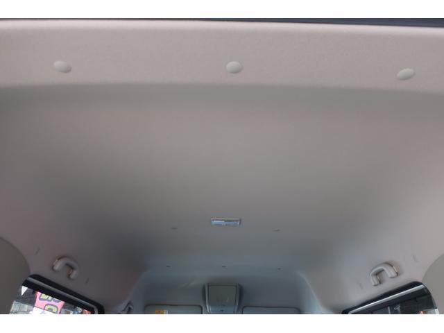 E リフトアップカスタム車 4WD&ターボ ハイルーフ ワンオーナー 純正オプションメモリーナビ&フルセグTV&バックカメラ 衝突軽減エマージェンシーブレーキサポート 左パワースライドドア キセノンライト(15枚目)
