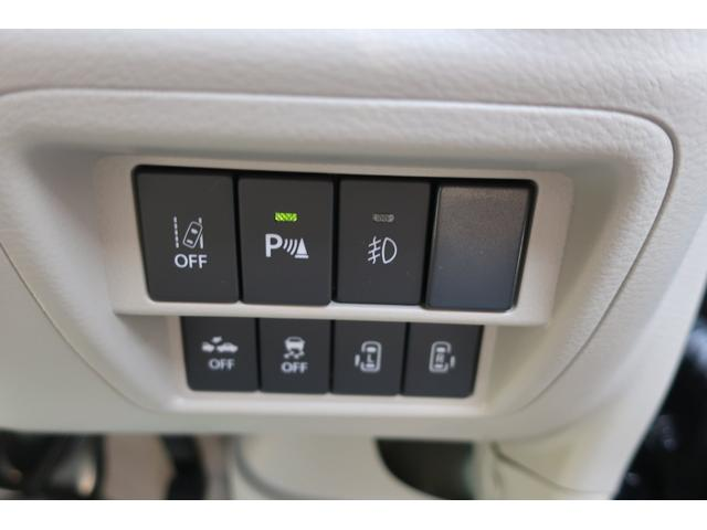 Gターボ 4WD ハイルーフ デュアルカメラブレーキサポート 両側パワースライドドア 左オートステップ 純正フルエアロ 14インチアルミホイール リアスポイラー キセノンヘッドライト 専用インテリア&シート シートヒーター ミラーヒーター スマートキー(17枚目)