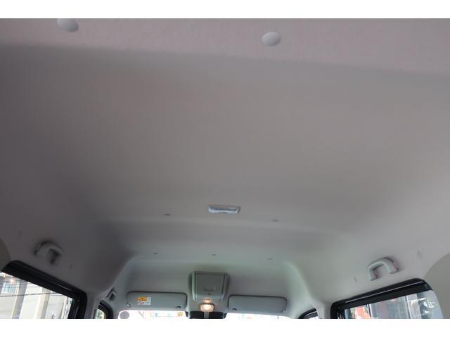 G ターボ ハイルーフ 現行型 リフトアップカスタム車 衝突軽減レーダーセーフティサポート搭載 RAYS15インチアルミ&マッドタイヤ ケンウッドディスプレイオーディオ&Bカメラ 両側パワースライドドア 左オートステップ スマートキー&プッシュスタート(13枚目)
