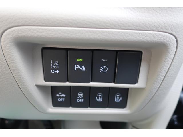 G ターボ ハイルーフ 現行型 リフトアップカスタム車 衝突軽減レーダーセーフティサポート搭載 RAYS15インチアルミ&マッドタイヤ ケンウッドディスプレイオーディオ&Bカメラ 両側パワースライドドア 左オートステップ スマートキー&プッシュスタート(18枚目)