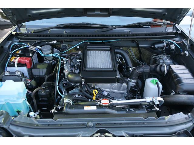 ランドベンチャー 4WD 最終型 リフトアップカスタム車 5速ミッション車 社外メモリーナビ&フルセグTV&DVDビデオ&SD&CD&Bluetooth JAOSリフトアップサス&ショック JAOSマフラー 前後強化ラテラル 社外LEDテール 社外16AW(19枚目)