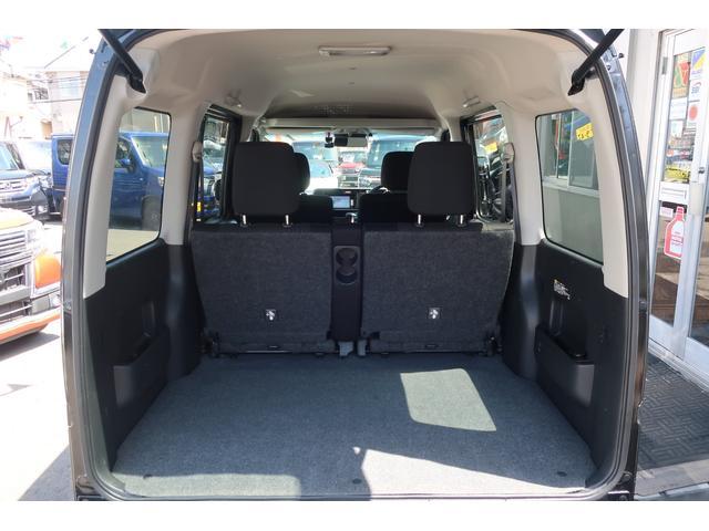 カスタムターボRSリミテッド SAIII 4WD 純正OPストラーダSDナビ&フルセグTV&DVDビデオ&SD&CD録音&Bluetooth&USB&Bカメラ 左側パワースライドドア LEDヘッドライト LEDフォグライト 純正フルエアロ(14枚目)