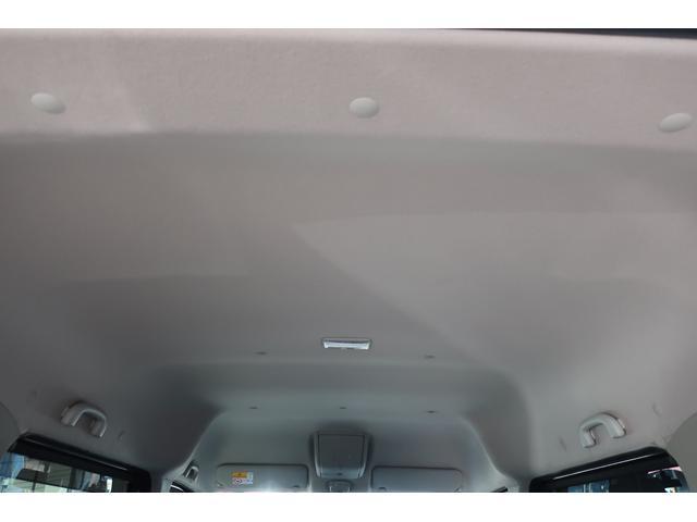 G ターボ ハイルーフ エマージェンシーブレーキサポート搭載 純正SDナビ&フルセグTV&DVDビデオ&SD&CD録音&Bluetooth&Bカメラ 両側パワースライドドア 左オートステップ スマートキー&プッシュスタートエンジン キセノンヘッドライト(13枚目)