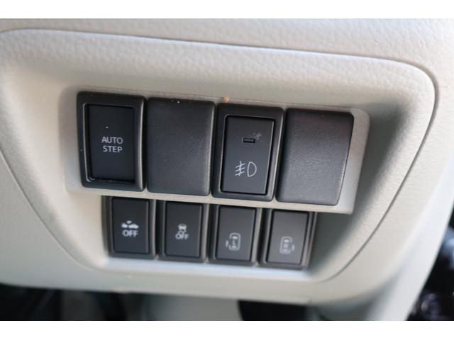 G ターボ ハイルーフ エマージェンシーブレーキサポート搭載 純正SDナビ&フルセグTV&DVDビデオ&SD&CD録音&Bluetooth&Bカメラ 両側パワースライドドア 左オートステップ スマートキー&プッシュスタートエンジン キセノンヘッドライト(17枚目)