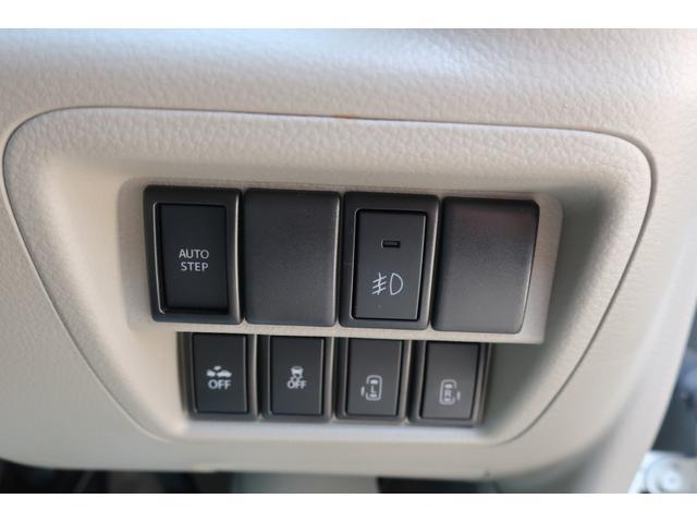 G ターボ ハイルーフ エマージェンシーブレーキサポート搭載 1オーナー 純正SDナビ&フルセグTV&DVDビデオ&SD&CD&USB&Bカメラ 両側パワースライドドア&左オートステップ キセノンヘッドライト&オートライト スマートキー&プッシュスタートエンジン(18枚目)