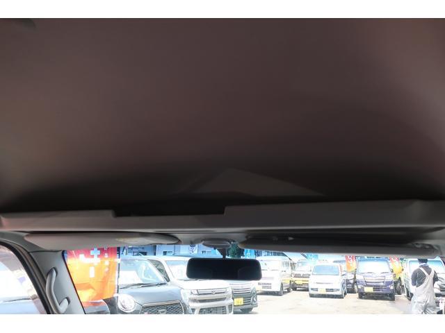 クルーズターボ 5速ミッション車 OPカラーパールホワイト 専用インテリア&ファブリックシート 純正CDステレオ&AUX キーレスエントリー 前後パワーウインドウ 電動格納ドアミラー ドアバイザー フロアマット プライバシーガラス ABS&WSRS(19枚目)