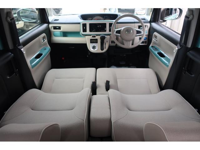 GホワイトアクセントVS SAIII 両側パワースライドドア スマートアシストIII搭載 両側パワースライドドア LEDヘッドライト&オートライト LEDフォグライト スマートキー&プッシュスタート ホワイトアクセント専用オプション装備  運転席シートヒーター(8枚目)