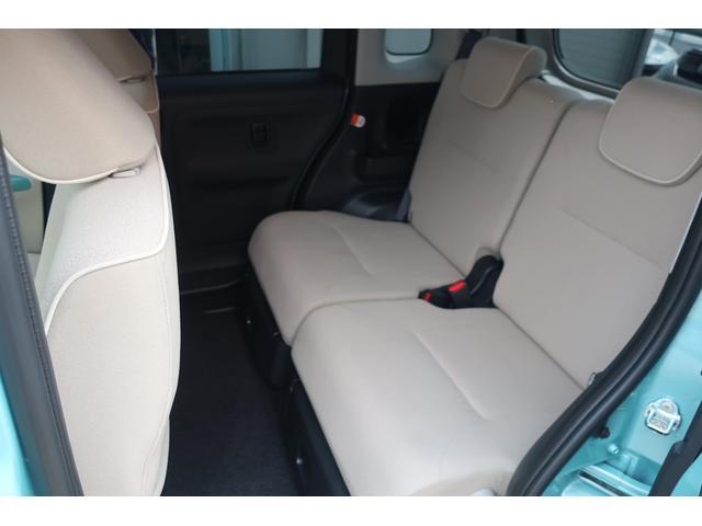 GホワイトアクセントVS SAIII 両側パワースライドドア スマートアシストIII搭載 両側パワースライドドア LEDヘッドライト&オートライト LEDフォグライト スマートキー&プッシュスタート ホワイトアクセント専用オプション装備  運転席シートヒーター(12枚目)