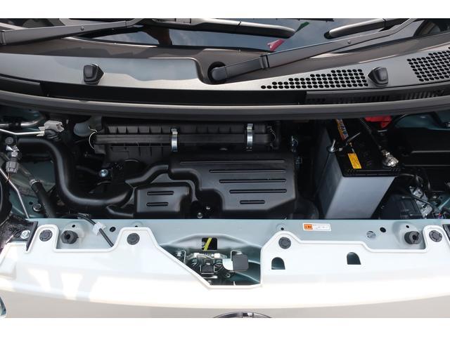GホワイトアクセントVS SAIII 両側パワースライドドア スマートアシストIII搭載 両側パワースライドドア LEDヘッドライト&オートライト LEDフォグライト スマートキー&プッシュスタート ホワイトアクセント専用オプション装備  運転席シートヒーター(19枚目)