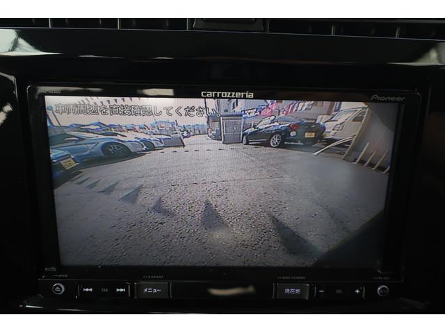 ランドベンチャー 最終10型 カロッツェリアメモリーナビ&フルセグTV&DVDビデオ&SD&CD録音&ブルートゥース&バックカメラ 純正16インチアルミ&マッドタイヤ ブラックレザーシートカバー シートヒーター(18枚目)