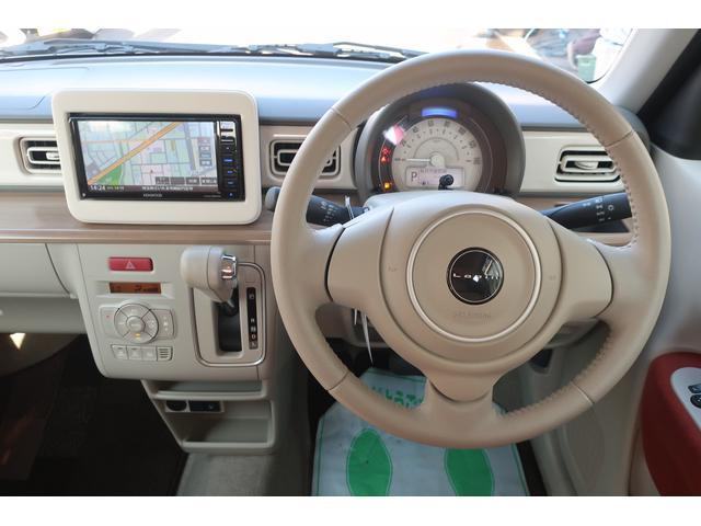 X 現行型 衝突軽減ブレーキ 純正OPナビ&TV&Bカメラ スズキセーフティサポートシステム搭載 純正OPケンウッドメモリーナビ&フルセグTV&DVDビデオ&SD&CD&Bluetooth&Bカメラ LEDヘッドライト&オートライト シートヒーター(15枚目)