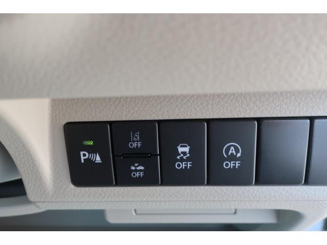 X 現行型 衝突軽減ブレーキ 純正OPナビ&TV&Bカメラ スズキセーフティサポートシステム搭載 純正OPケンウッドメモリーナビ&フルセグTV&DVDビデオ&SD&CD&Bluetooth&Bカメラ LEDヘッドライト&オートライト シートヒーター(17枚目)