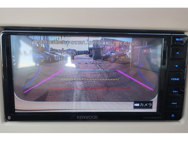 X 現行型 衝突軽減ブレーキ 純正OPナビ&TV&Bカメラ スズキセーフティサポートシステム搭載 純正OPケンウッドメモリーナビ&フルセグTV&DVDビデオ&SD&CD&Bluetooth&Bカメラ LEDヘッドライト&オートライト シートヒーター(18枚目)
