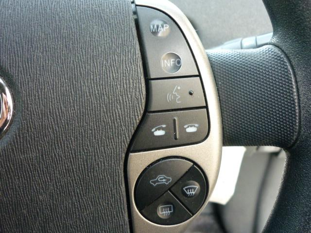 トヨタ プリウス S HDDナビ ETC バックカメラ キーレス