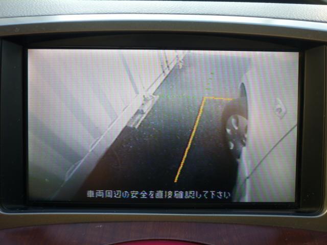 日産 プレサージュ Vエアロ ナビETC横後カメラ 電動スライドドア インテリ鍵