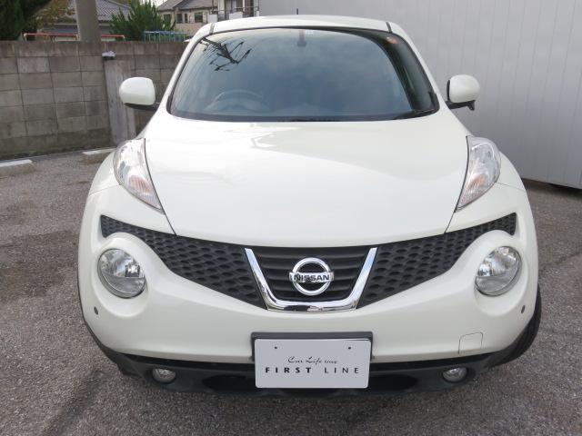 「日産」「ジューク」「SUV・クロカン」「千葉県」の中古車2