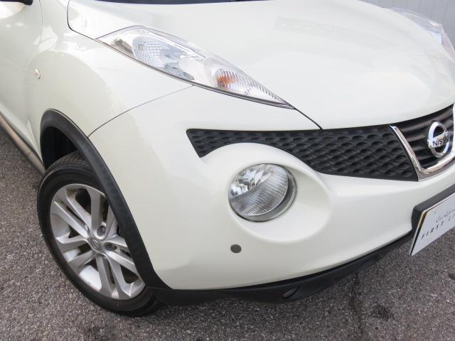 「日産」「ジューク」「SUV・クロカン」「千葉県」の中古車3