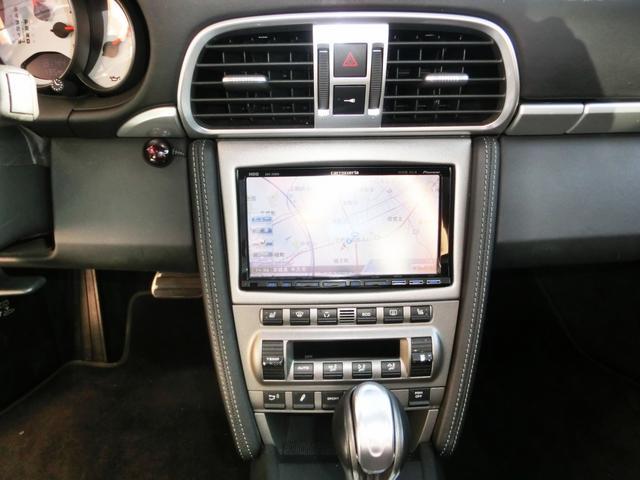 911ターボ 左H 4WD スポーツクロノPKG(13枚目)