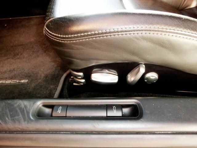 911ターボ 左H 4WD スポーツクロノPKG(15枚目)
