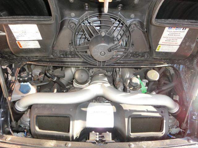 911ターボ 左H 4WD スポーツクロノPKG(19枚目)