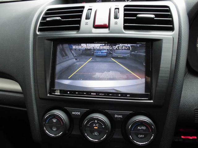 スバル インプレッサG4 2.0i-Sアイサイト 4WD ナビTV バックカメラ