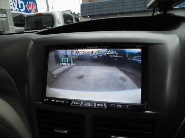 スバル インプレッサ 15S HDDナビTV バックカメラ ETC