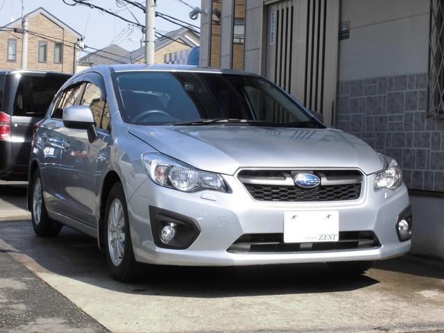 「スバル」「インプレッサスポーツ」「コンパクトカー」「神奈川県」の中古車21