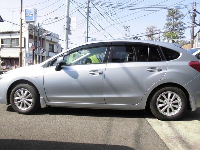 「スバル」「インプレッサスポーツ」「コンパクトカー」「神奈川県」の中古車25