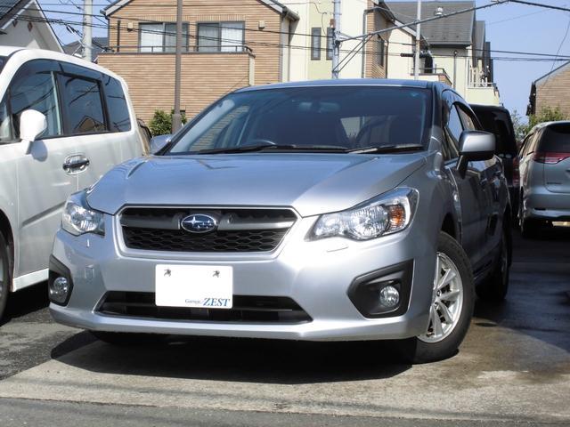 「スバル」「インプレッサスポーツ」「コンパクトカー」「神奈川県」の中古車32