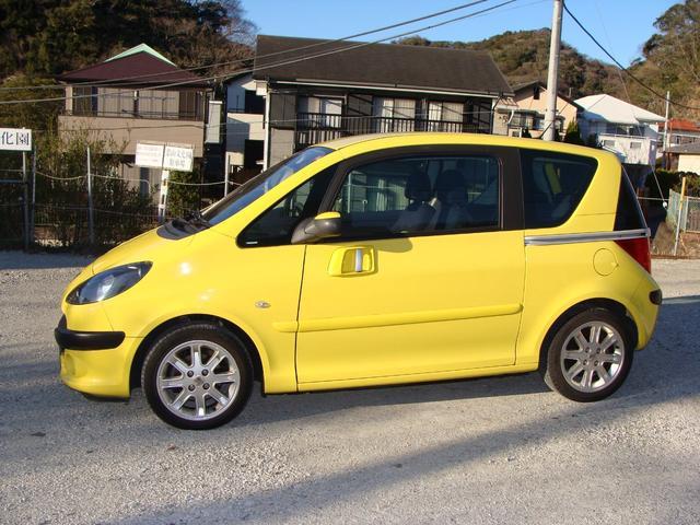「プジョー」「1007」「ミニバン・ワンボックス」「神奈川県」の中古車5