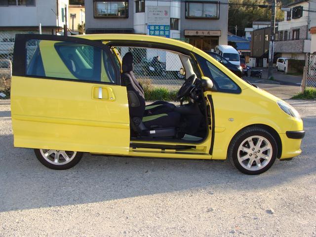 「プジョー」「1007」「ミニバン・ワンボックス」「神奈川県」の中古車21