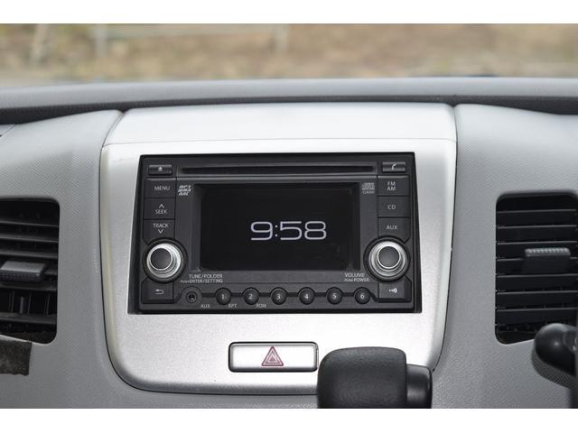 スズキ ワゴンR FX メモリーナビ TVチューナー付き ETC装備