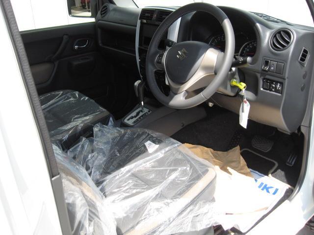 スズキ ジムニー ランドベンチャー4WDターボコンプリートカーK3LTD