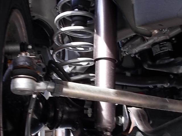 スズキ ジムニー ランドベンチャー カスタムモデル コンプリートカーK3