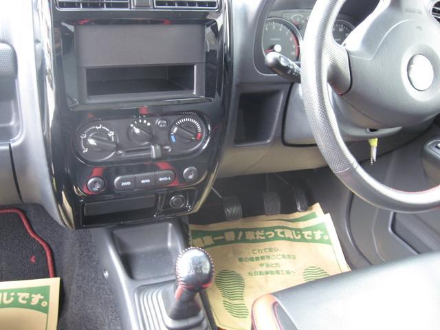 スズキ ジムニー Xアドベンチャー 4WDターボ カスタム済リフトアップK3