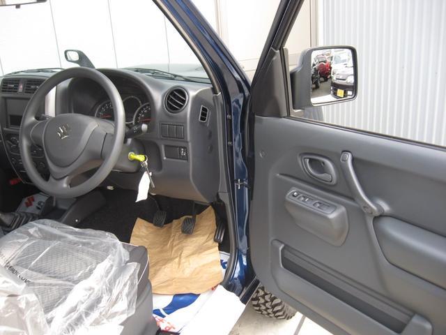 スズキ ジムニー XG 4WDターボ コンドーオートK3コンプリート