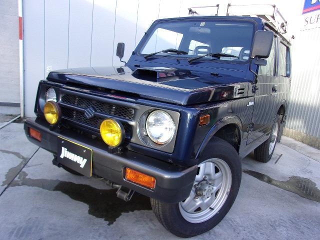 「スズキ」「ジムニー」「コンパクトカー」「東京都」の中古車4