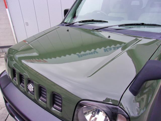 「スズキ」「ジムニーワイド」「SUV・クロカン」「東京都」の中古車5