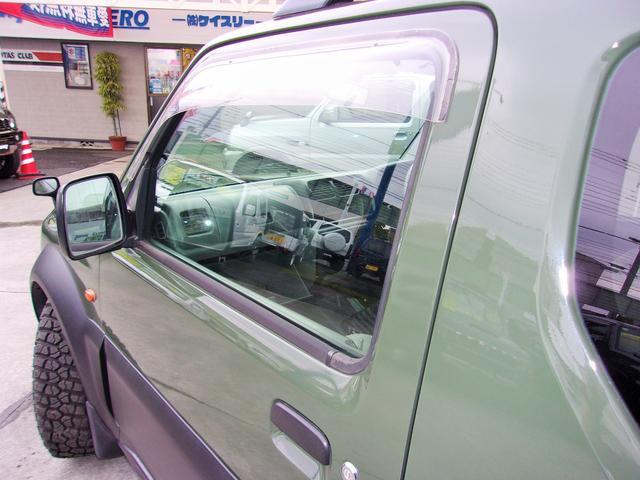 「スズキ」「ジムニーワイド」「SUV・クロカン」「東京都」の中古車9