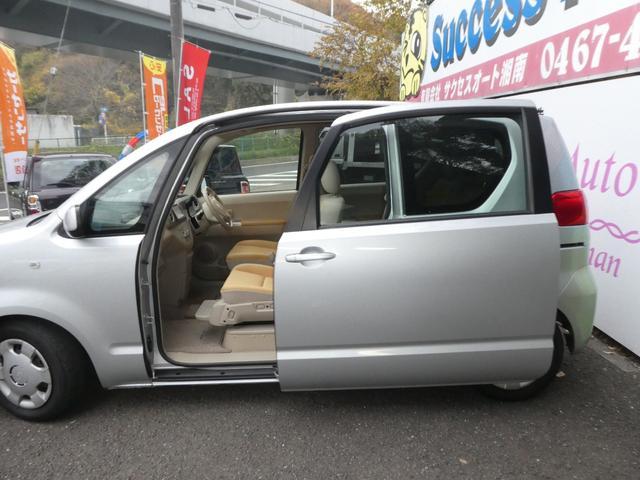 130i Cパッケージ 福祉車両 サイドリフトアップ(6枚目)