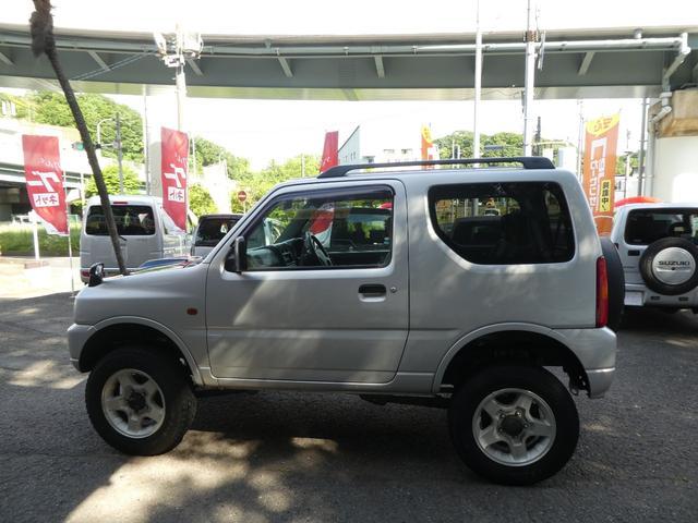 「マツダ」「AZオフロード」「コンパクトカー」「神奈川県」の中古車5