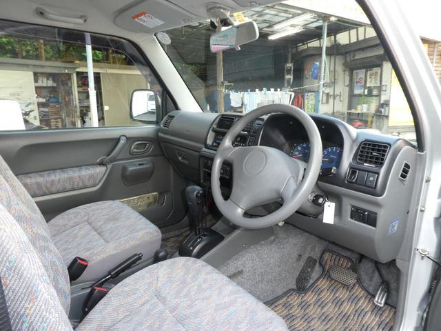 「マツダ」「AZオフロード」「コンパクトカー」「神奈川県」の中古車19