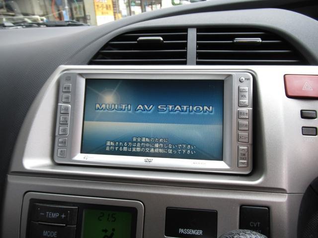 「トヨタ」「ラクティス」「ミニバン・ワンボックス」「神奈川県」の中古車22
