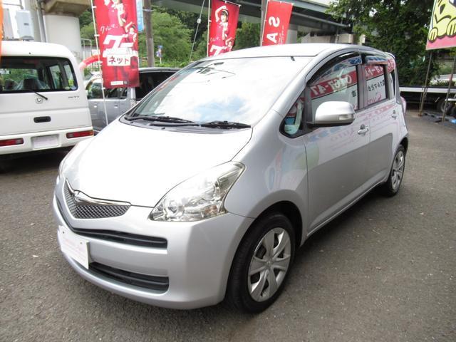 「トヨタ」「ラクティス」「ミニバン・ワンボックス」「神奈川県」の中古車40