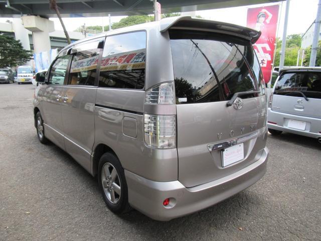 「トヨタ」「ヴォクシー」「ミニバン・ワンボックス」「神奈川県」の中古車21