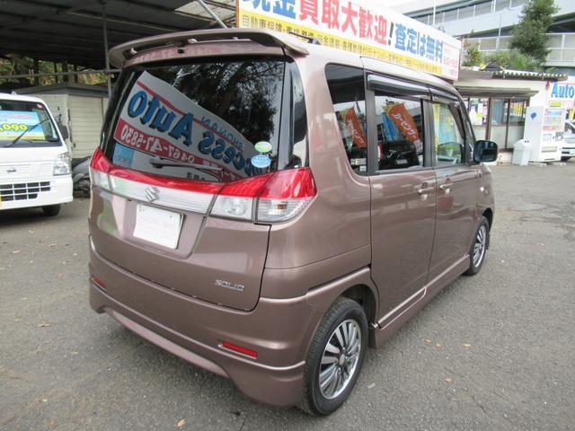 「スズキ」「ソリオ」「ミニバン・ワンボックス」「神奈川県」の中古車12